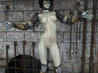 Enjoy 3D Porn